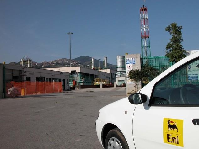 Dissequestrato il Centro Olio Val D'Agri dell'Eni