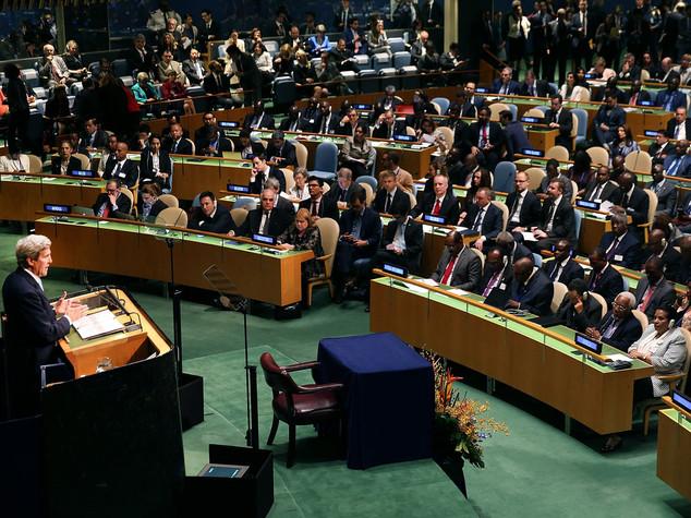 Accordo di Parigi e legge di ratifica, i punti essenziali
