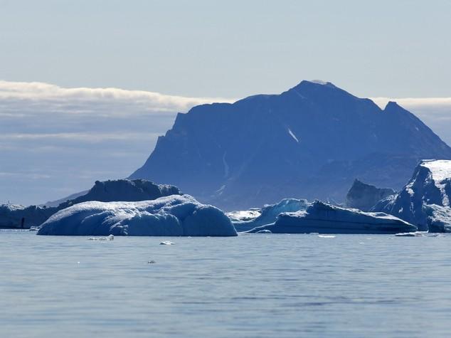 Artico: Leonardo-Finmeccanica, impegno per sviluppo sostenibile