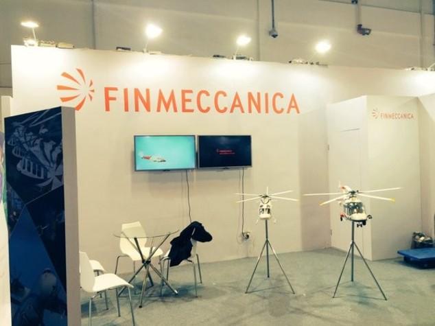Finmeccanica, parte da qui nostro rafforzamento in Cina