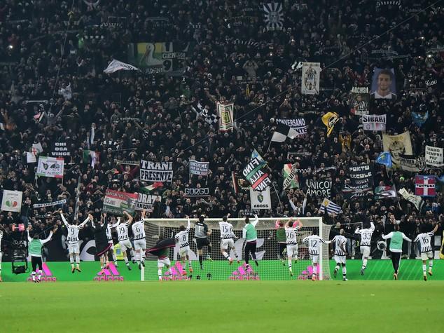 La morsa degli ultras sulle squadre italiane