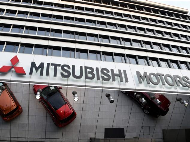 Mitsubishi ammette: test irregolari sui consumi da 25 anni