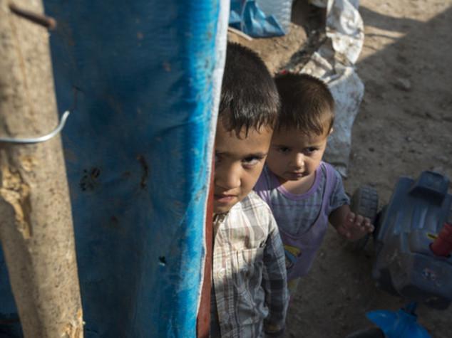 Rifugiati: 3,7 milioni di bimbi senza istruzione