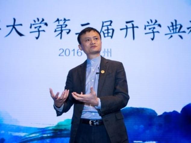 """Chi è veramente Jack Ma, quel """"genio dalla faccia d'angelo"""""""