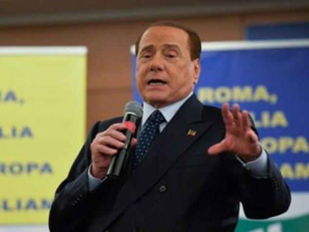 """Berlusconi, """"nessun nuovo patto del Nazareno"""""""
