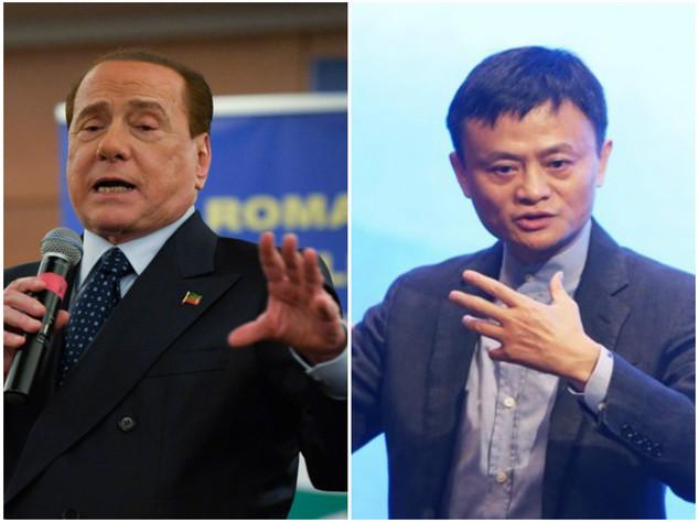 """Milan-Alibaba, """"nessun negoziato"""""""