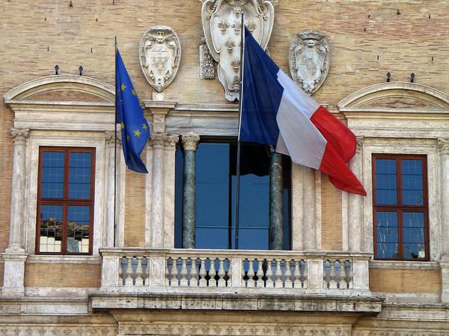 italia francia ambasciatore