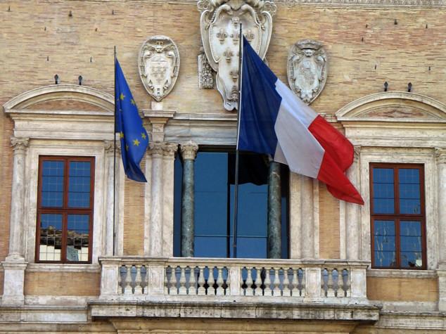 Francia: Italia su podio investimenti, nel 2015 top da 10 anni