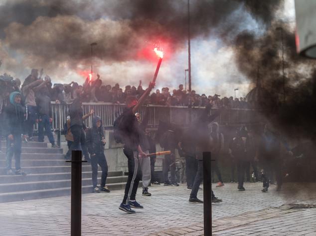 Francia, scontri e proteste contro il Jobs act