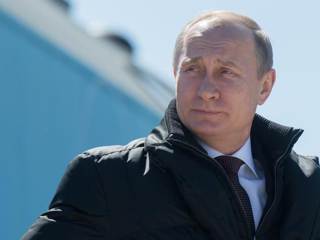 Grecia: Putin, Russia interessata a quote in ferrovie e porti
