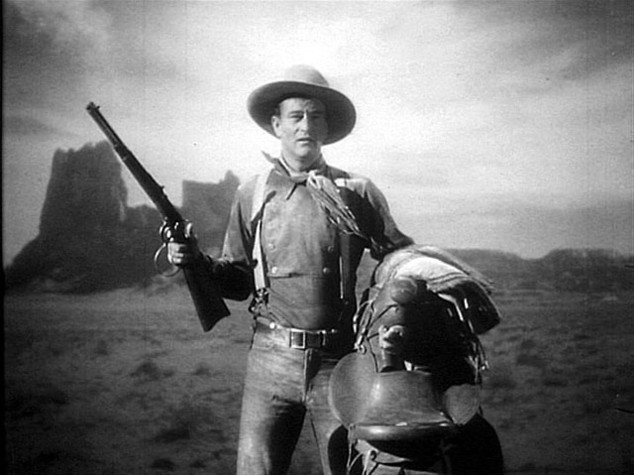 "California boccia il John Wayne Day, ""era razzista"""
