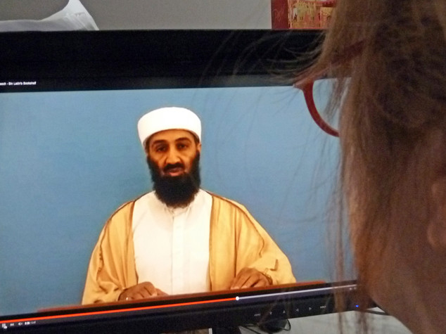 Bin Laden, 'Geronimo' e la Bigelow, i film sul blitz