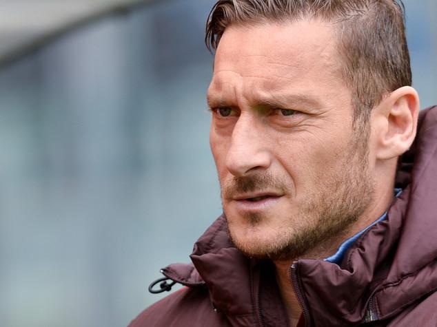 L'assist di Totti a Giachetti, bene chi vuole le Olimpiadi a Roma