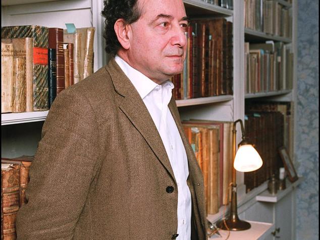Premio Formentor a Roberto Calasso