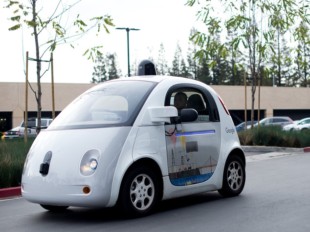 razzismo auto guida autonoma