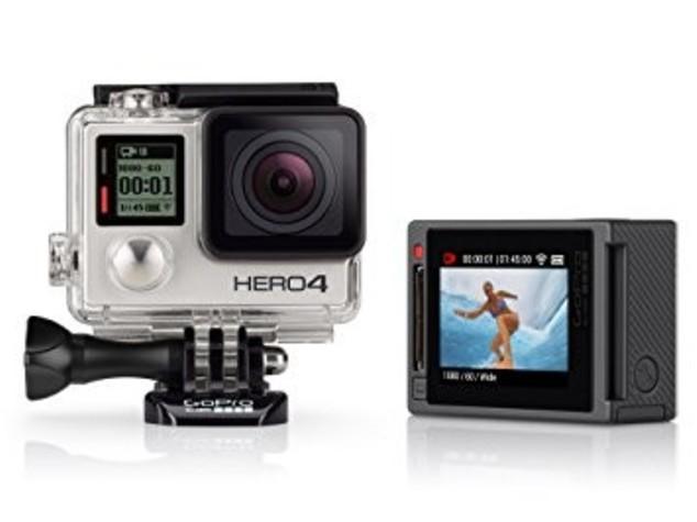 I consigli per scegliere l'Action Cam -  Foto e   Video