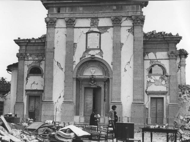"""""""Resuri'"""", il documentario sul 'miracolo' della ricostruzione in Friuli"""