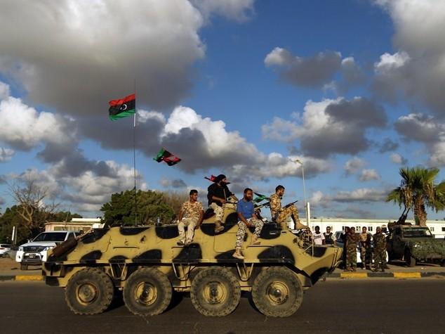 Libia, Haftar riprende il controllo di Ras Lanuf e al Sidra