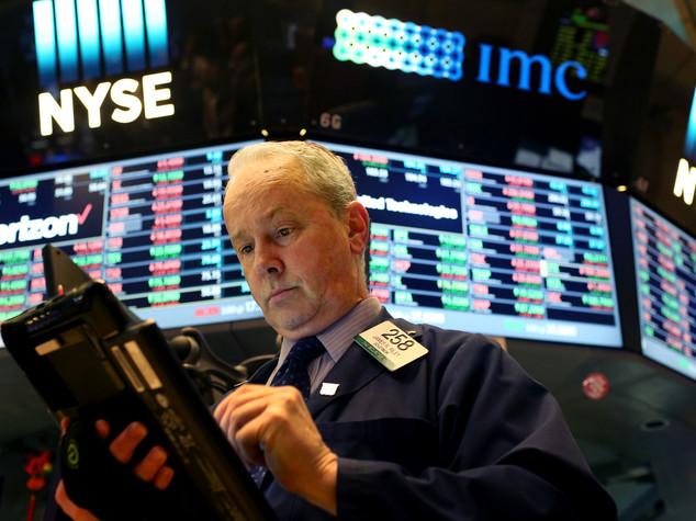 Borse europee: in calo per Zew e tensioni geopolitiche