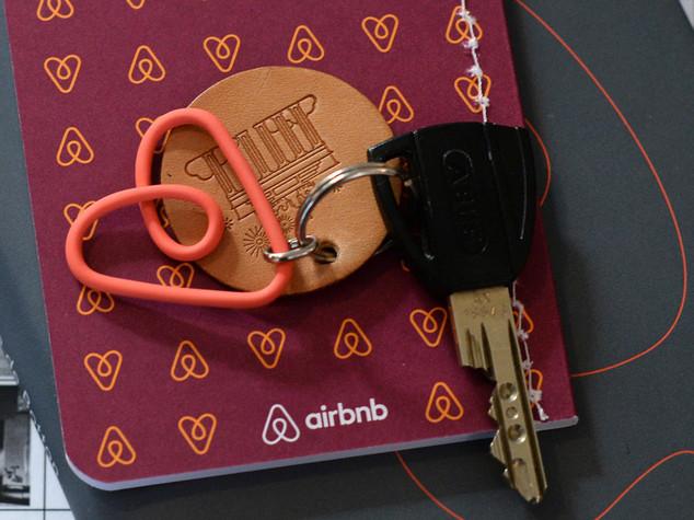 Airbnb, la stretta sugli affitti è in stand-by