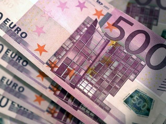 Bce, stop alla banconota da 500 euro dal 2018