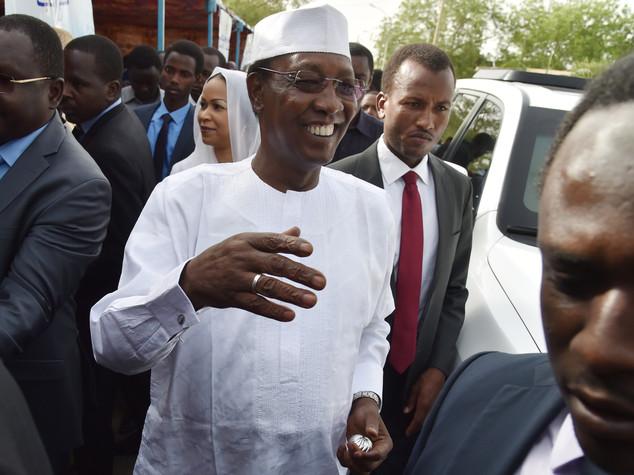 Ciad: ufficializzata rielezione Deby per un quinto mandato