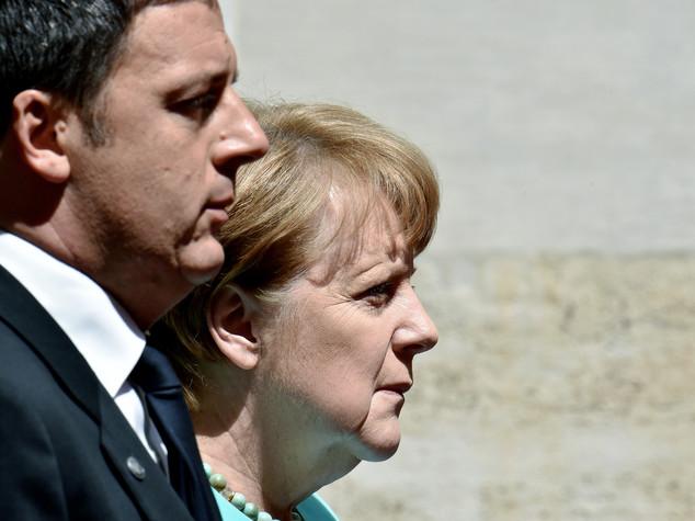 Asse Renzi-Merkel contro Vienna, no a chiusura confini