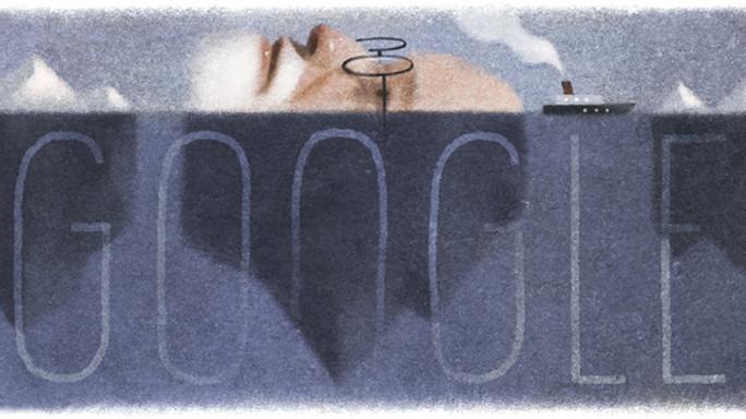 Sigmund Freud 'compie' 160 anni, Doodle lo celebra