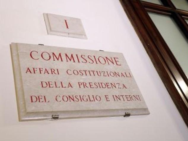 Legge elettorale, in commissione il Pd dice
