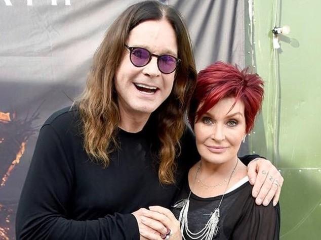 Gossip: Ozzy Osbourne e la moglie Sharon Osbourne si separano