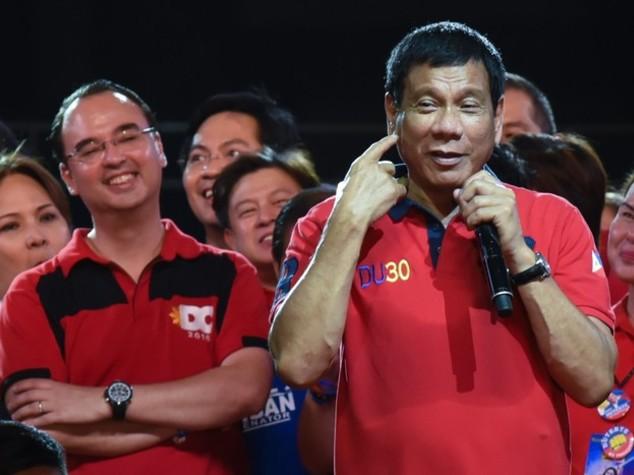 """Deposizione choc ex sicario, """"Duterte fece uccidere oppositori"""""""