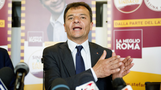 Ricorso accolto, Fassina riammesso alle elezioni -  VIDEO