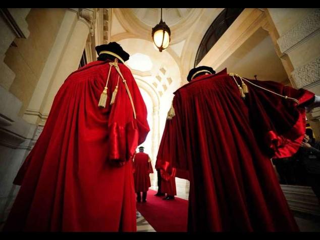 """Giustizia: Anm attacca  """"E' una riforma punitiva"""""""