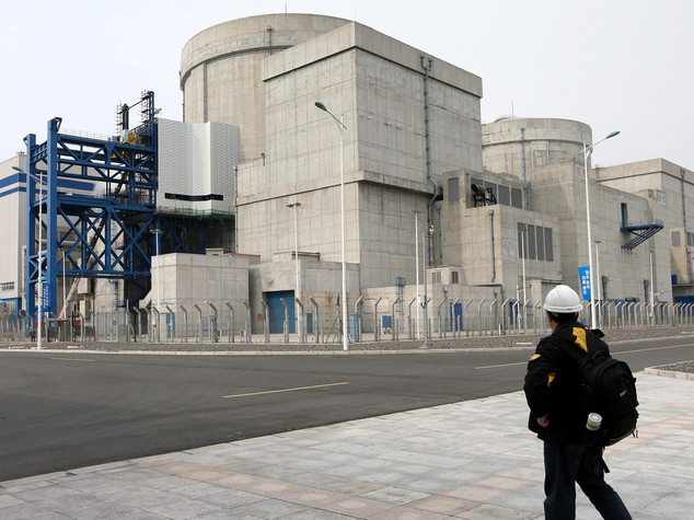 Gb: Cnnc pronta a entrare in centrale Hinkley Point