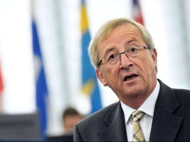 Juncker avverte Italia e Francia Agite o conseguenze spiacevoli