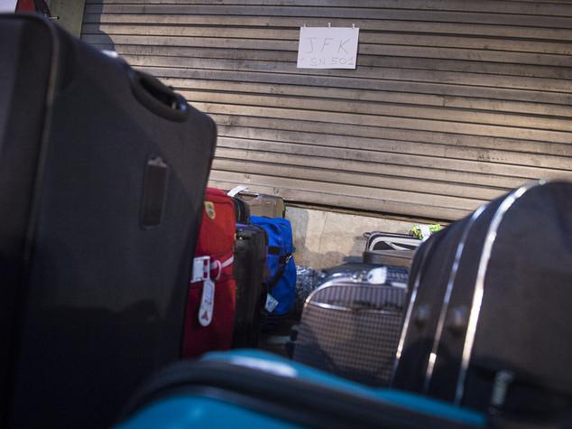 Egitto: Germania revoca restrizioni trasporto bagagli per Sharm