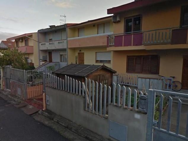 Cagliari, coniugi uccisi a bastonate in casa