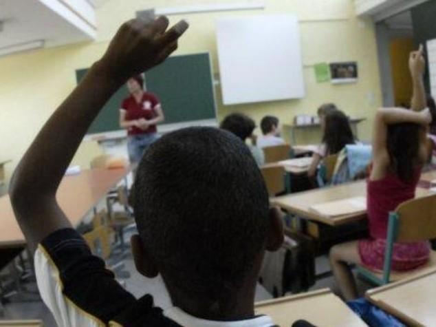 Scuola: uno studente su 10 è straniero