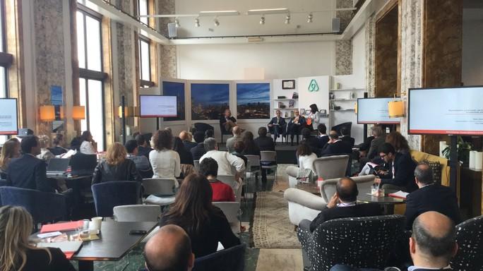 Boom Airbnb in Italia, impatto su economia 3,4 miliardi - VIDEO