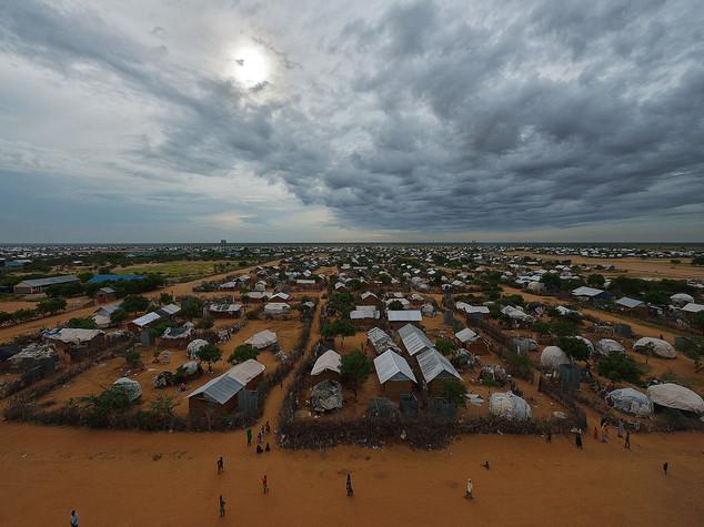 Migranti: vescovi Kenya a Governo, non chiudere campo Dadaab