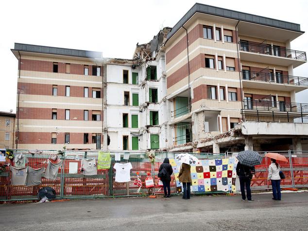 Sisma all'Aquila, Cassazione conferma condanne per Casa studente