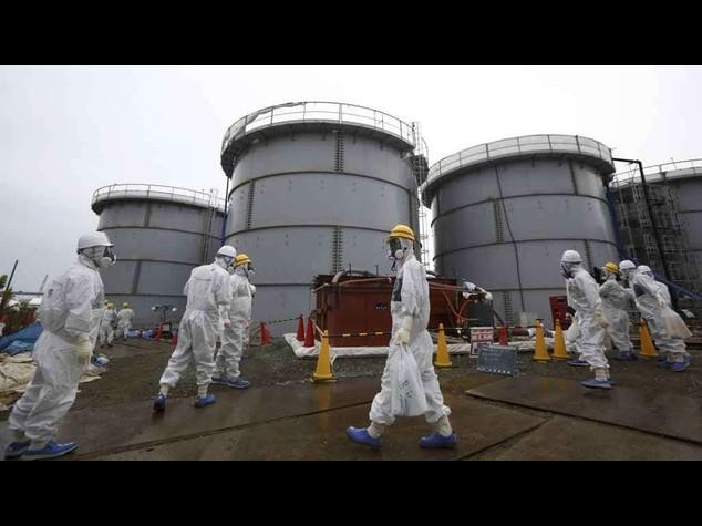 Giappone: sisma magnitudo 6,5 a largo Fukushima, allerta tsunami
