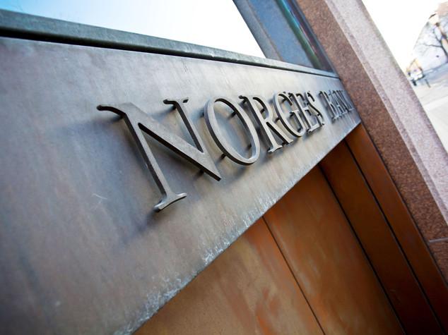 Norvegia: banca centrale lascia tassi invariati a 0,50%