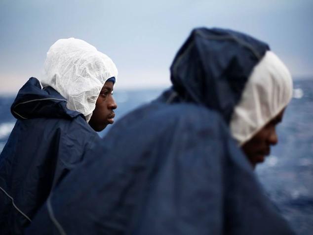 Parte la campagna 'Stop Tratta' aspettanto il Migration Compact