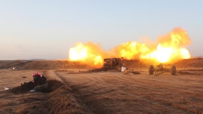 La guerra parallela all'Isis: Usa all'attacco del Califfato virtuale