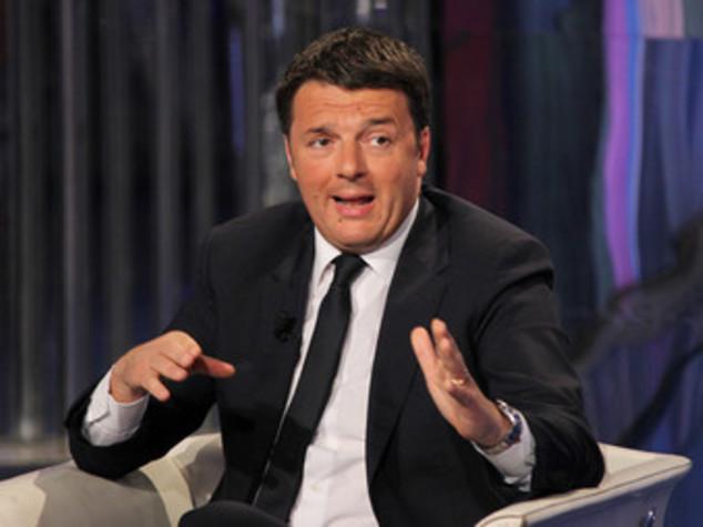 Renzi, partita aperta a Roma. Si riparte da zero a zero