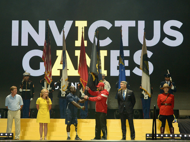 Sette ori e 4 bronzi a militari italiani a Invictus Games