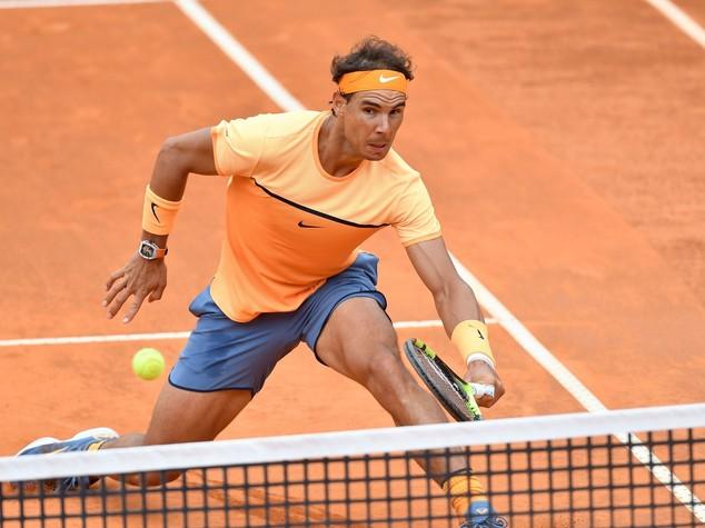 """Nadal annuncia, """"giocherò Olimpiadi Rio, polso migliora"""""""