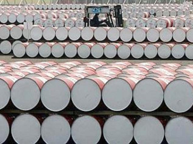 Petrolio: Opec prevede deficit netto rifornimenti nel 2017