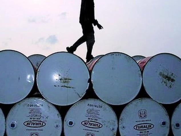 Petrolio: prezzi in rialzo oltre 41 dollari in Asia